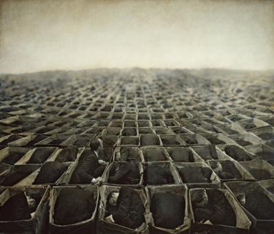 La habitación cerrada |Paul Auster| [fragmento]