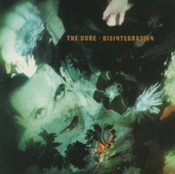 · Disintegration |the Cure| [1989] ·
