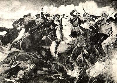 Agresión y guerra  Brian Ferguson 