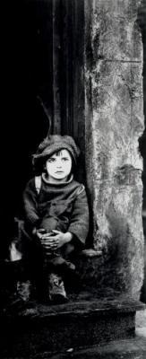 El niño pobre |Raúl Guerra Garrido|