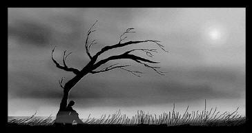La speme che rinasce in un col giorno... |Giacomo Leopardi|