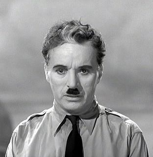 El gran dictador |Charles Chaplin| [fragmento del discurso final del barbero judío]
