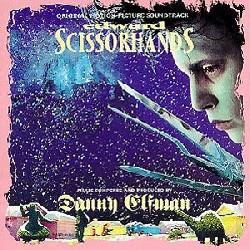 · Edward Scissorhands  Danny Elfman  [1990] ·