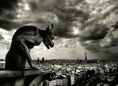 El asalto a Notre-Dame