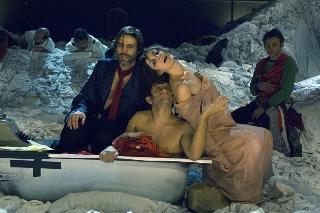 · Marat-Sade |Teatre Tívoli| ·