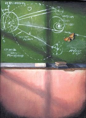 Sobre la pereza intrínseca de la materia |Jorge Wagensberg|