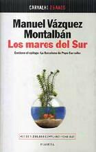 · Los mares del Sur |Manuel Vázquez Montalbán| ·