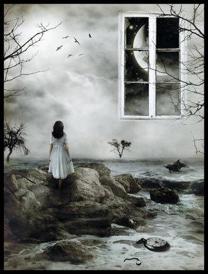 Nocturno eterno |Xavier Villaurrutia|