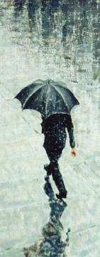Los paraguas |Luis Vidales|