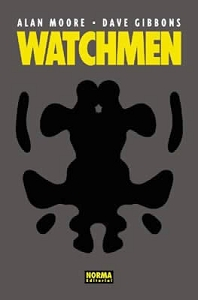 · WATCHMEN |Alan Moore; Dave Gibbons| ·