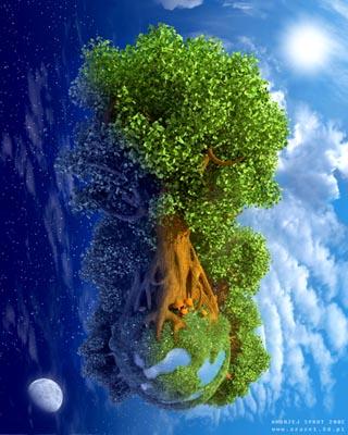 La Carta de la Tierra [extracto]