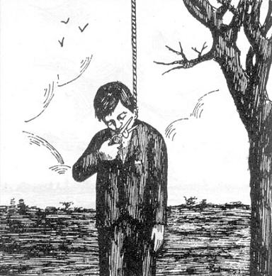 Sobre quién debía morir ahorcado |Adrián Paenza|