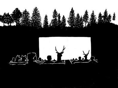 El niño lobo del Cine Mari |José María Merino|