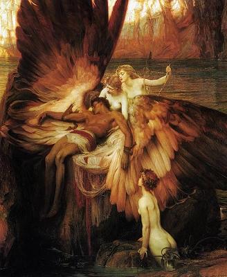 · El mito de Ícaro |André Comte-Sponville| ·