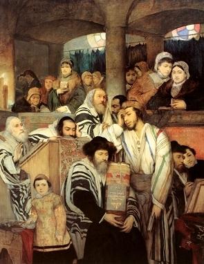 La grandeza del pueblo judío (o la importancia que sus aportaciones tienen para nosotros)