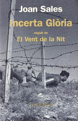 · Incerta Glòria |Joan Sales| ·