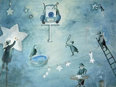 El cielo y el infierno |Eduardo Galeano|