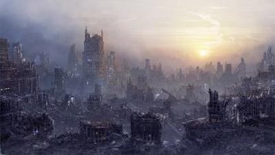 Después de la guerra  Alejandro Jodorowsky 