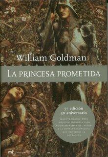 · La princesa prometida |William Goldman| ·