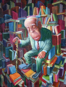Las cosas |Jorge Luis Borges|