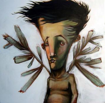 He cometido el peor de los pecados |Jorge Luis Borges|
